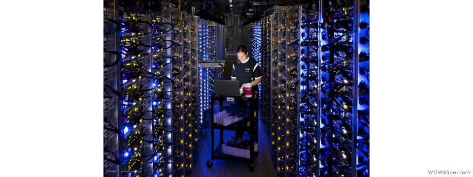 Count servers